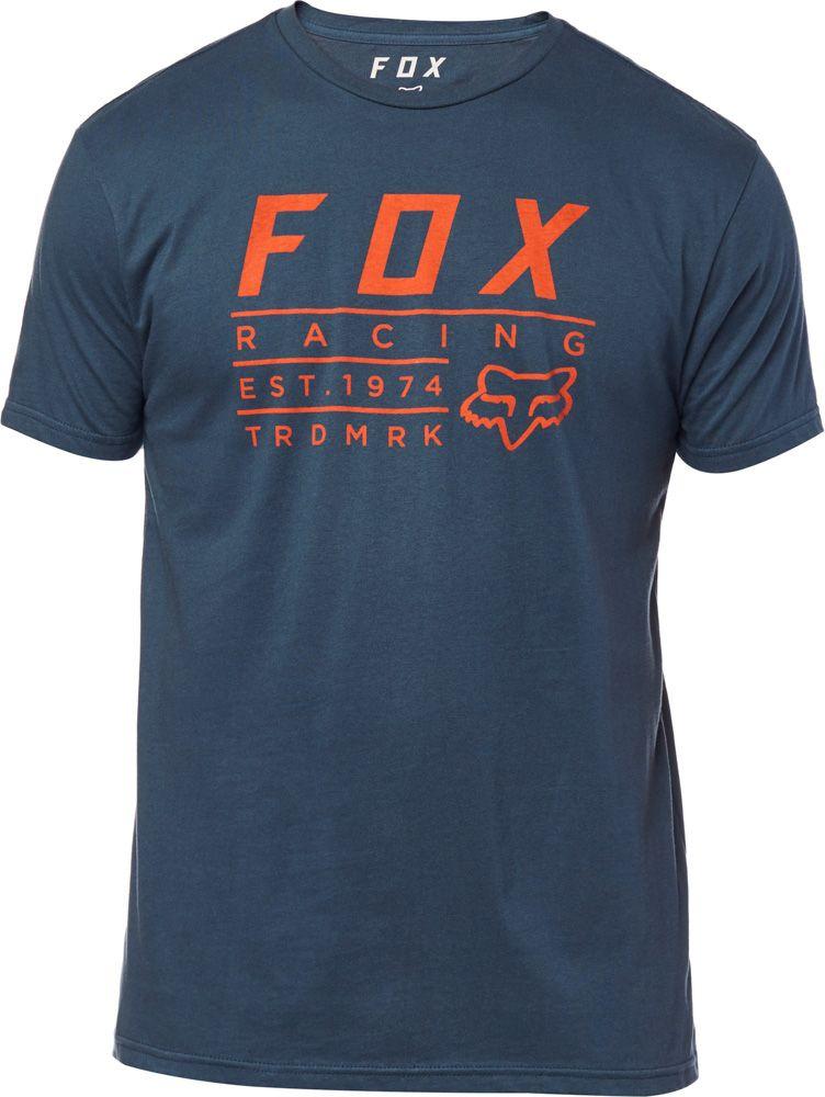 7ec23cde73 FOX Trdmrk Ss Premium Tee -XL