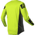 FOX 180 Revn Jersey - 2XL, Fluo Yellow MX21
