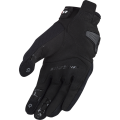 LS2 DART 2 MAN GLOVES BLACK
