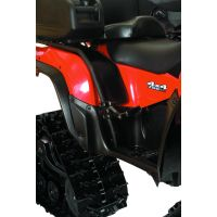 Kimpex Fender Guards W/O Pegs, Yamaha Grizzly 700, 550