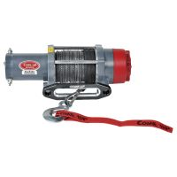 COMEUP Cub 4s 12V STD, 4000lbs, synthetic rope