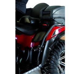 Kimpex Fender Guards W/O Pegs Arctic Cat 450/500/550/650/700/1000