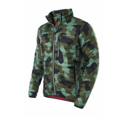 Finntrail Thermal Jacket Master CamoArmy