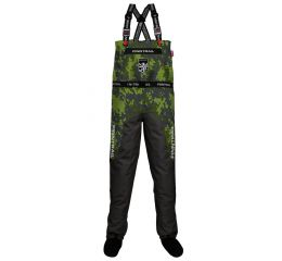 Finntrail Waders Aquamaster CamoGreen