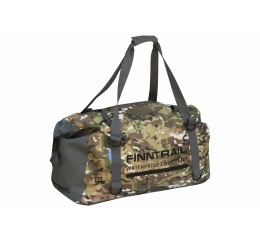 Finntrail Bag Big Roll Camo 80L