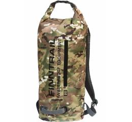 Finntrail Backpack Target Camo 20L