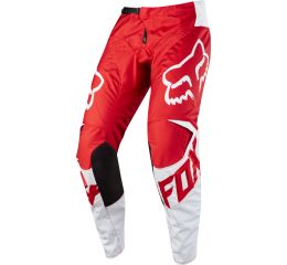 FOX 180 Race Pant - Red, MX18