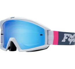 FOX Main Goggle - Cota  -NS, Navy MX19