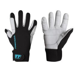 Finntrail Gloves Enduro Blue