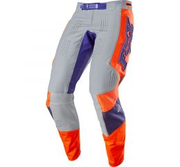 FOX 360 Linc Pant-Grey/Orange MX20