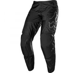 FOX 180 Prix Pant-Black/Black MX20