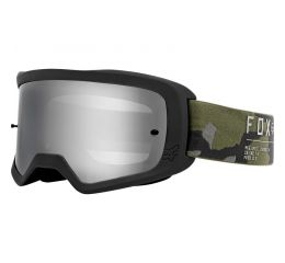 FOX Main II Gain Goggle-Spark-OS-Camo MX20