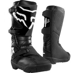 FOX Comp X Boot-Black MX20