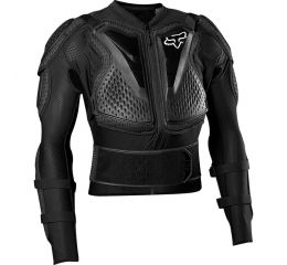 FOX Titan Sport Jacket-Black MX20