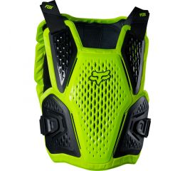 FOX Raceframe Impact, Ce Fluo Yellow MX20