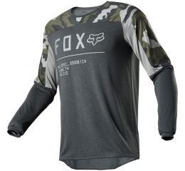 FOX Legion Dr Gain Jersey-Camo MX20