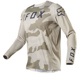 FOX 360 Speyer Jersey - Sand MX21