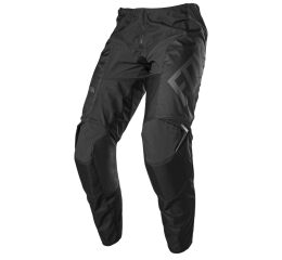 FOX 180 Revn Pant - Black - Black/Black MX21