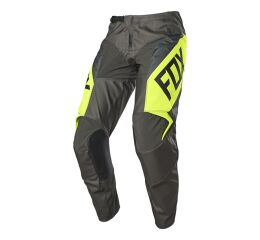 FOX 180 Revn Pant - Fluo Yellow MX21