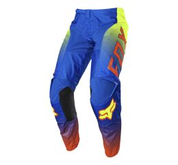 FOX 180 Oktiv Pant - Blue MX21