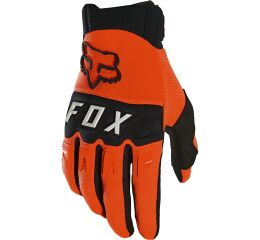 FOX Dirtpaw Glove - Fluo Orange MX21