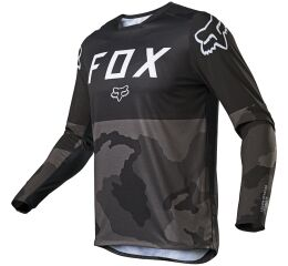 FOX Legion Lt Jersey - Black Camo MX21
