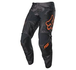 FOX 180 Trev Pant - Black Camo MX21
