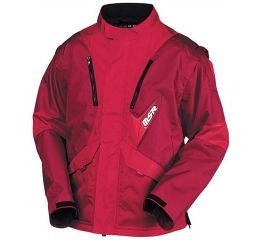 MSR TRANS JACKET MSR RED M