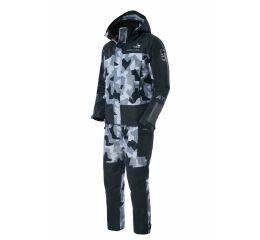 Finntrail Suit Storm CamoLightGrey