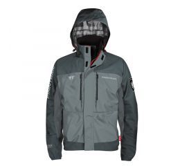 Finntrail Jacket Shooter Grey