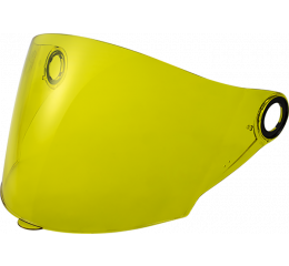 LS2 VISOR OF569 YELLOW