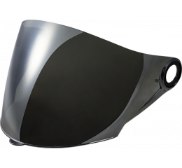 LS2 VISOR OF569 IRIDIUM SILVER