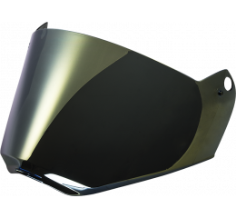 LS2 VISOR MX436 IRIDIUM GOLD