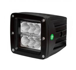 SHARK LED Work Light, CREE LED, 24W