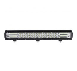 "SHARK LED Light Bar 20"", 144W"