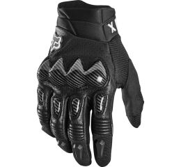 FOX Bomber Glove - Black MX21