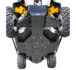 SKID PLATE PHD - CAN-AM COMMANDER 1000