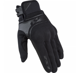 LS2 DART LADY GLOVES BLACK