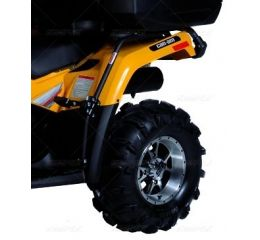 Kimpex Fender Guards W/O Pegs CanAm Outlander 450/500/570