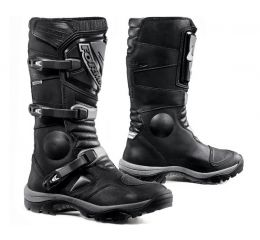 FORMA Boots Adventure - Black