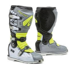 FORMA Boots Terrain TX - Grey/white/yellow