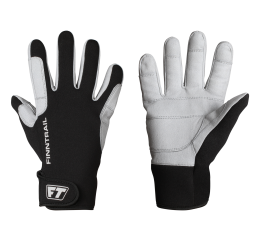 Finntrail Gloves Enduro Grey