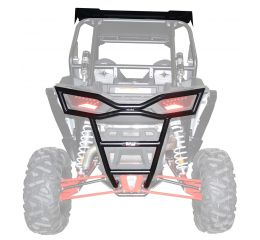REAR BUMPER PX11 BLACK - POLARIS RZR 1000 XP