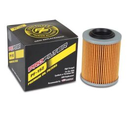 PROFILTER, Premium Oil filter - Can-Am, Aprilia, CF MOTO Cartridge