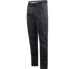 LS2 STRAIGHT MAN PANT DARK GREY