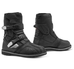 FORMA Boots TERRA EVO LOW Black