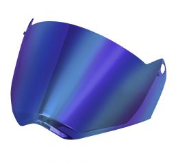 LS2 VISOR MX436 IRIDIUM BLUE