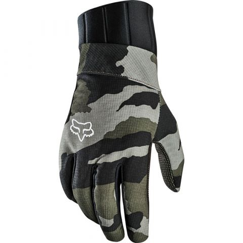 FOX Defend Pro Fire Glove-Green Camo-XXL MX20