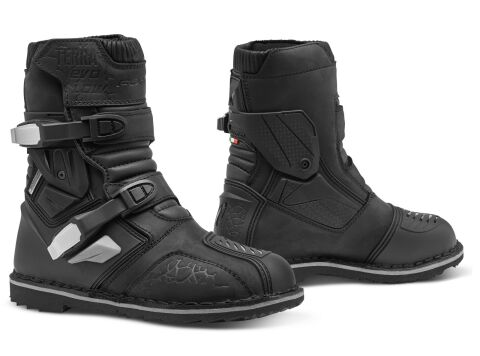 FORMA Boots TERRA EVO LOW Black 43